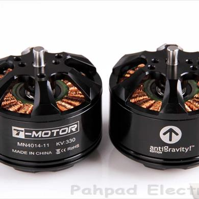 موتور براشلس  MN4014 Antigravity 330KV